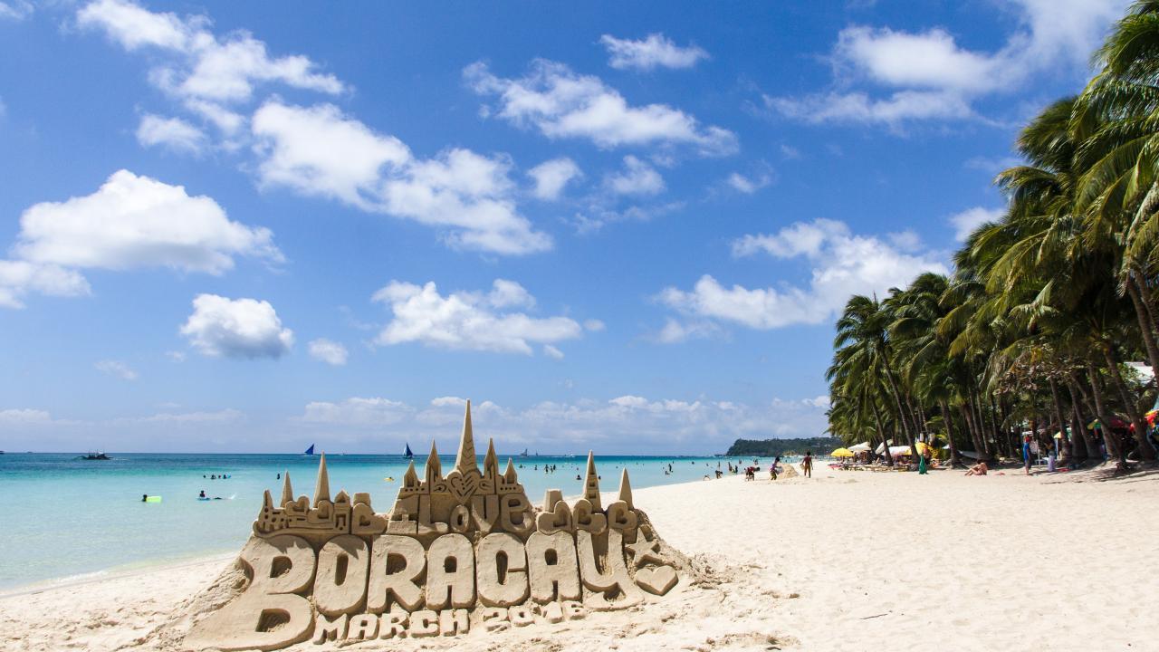 Wisata Filipina