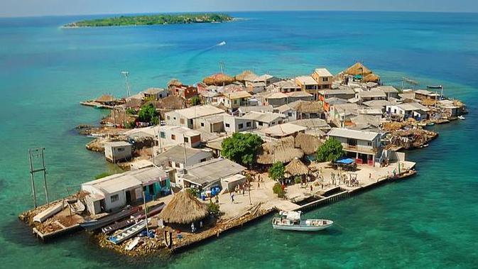 Sta. Cruz Islands