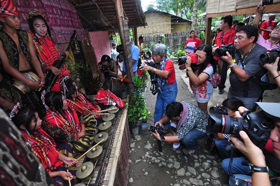 Desa Budaya Lemuhen
