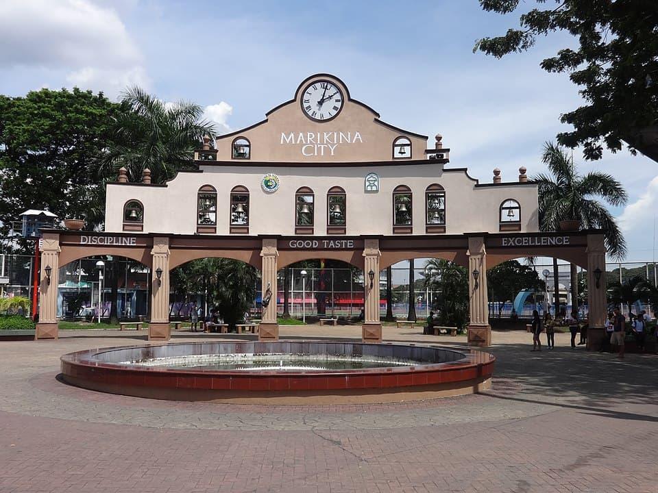 Festival Sapatos (Kota Marikina)