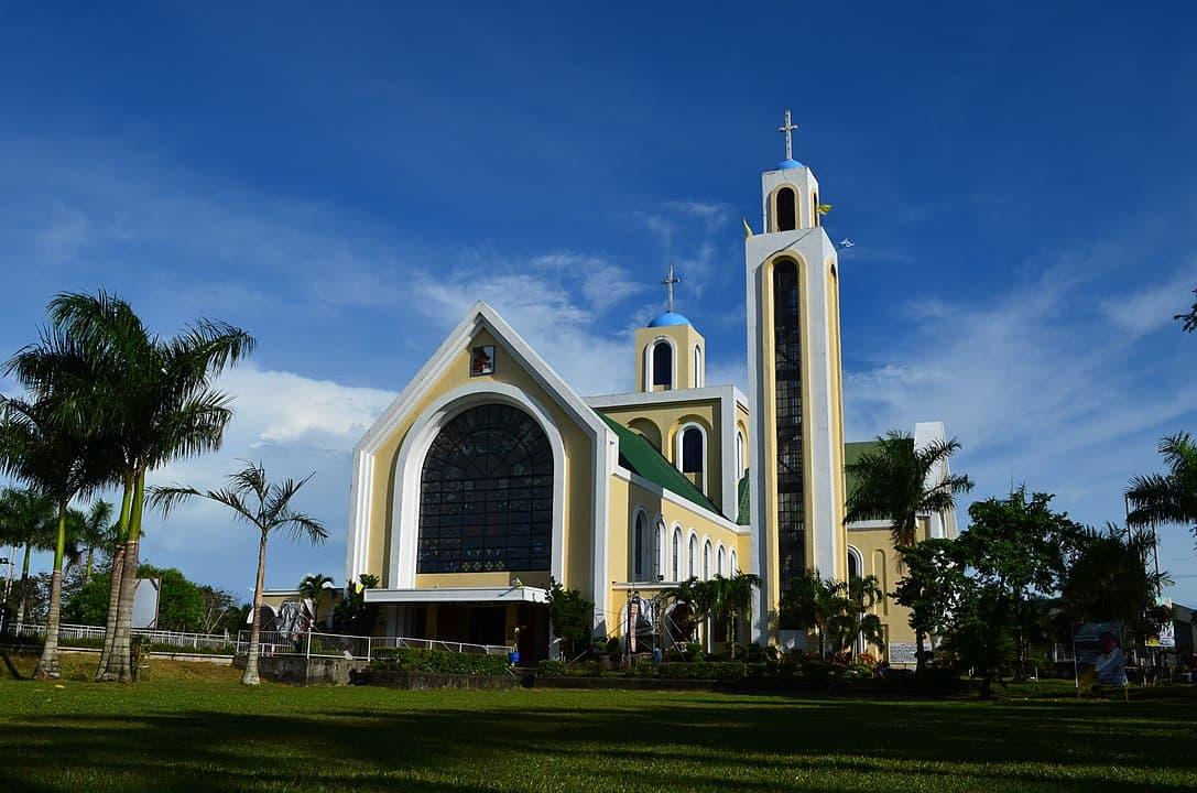 Basilika Penafrancia
