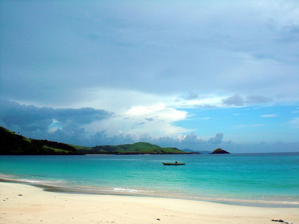 Kepulauan Calaguas