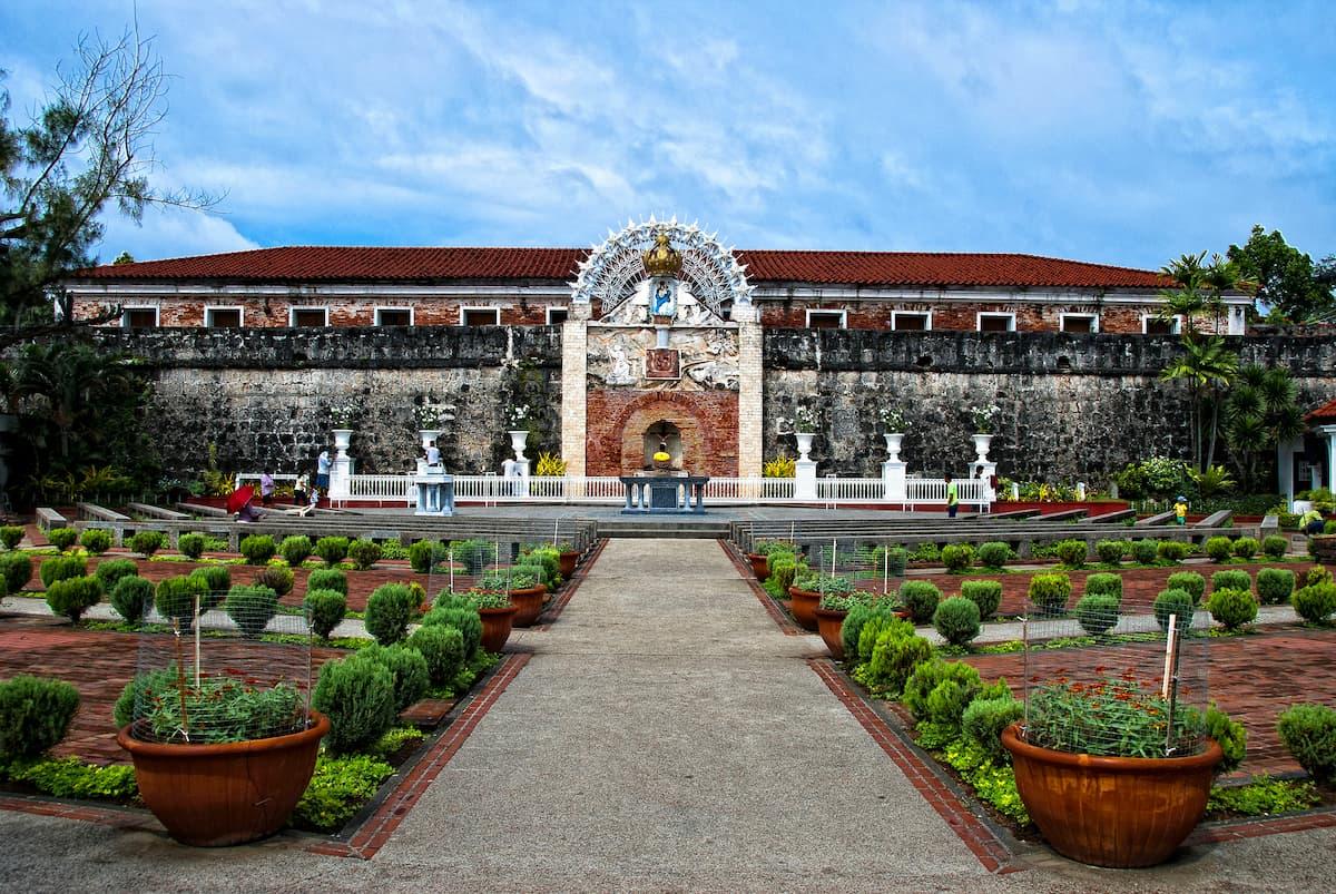 Benteng Pilar