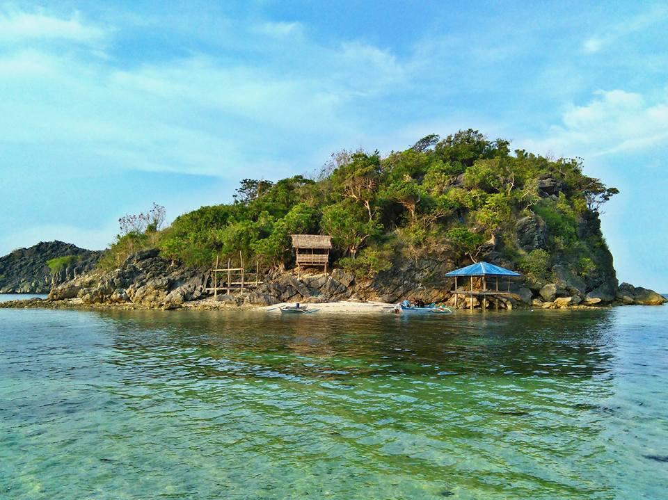 Pulau Buyayao