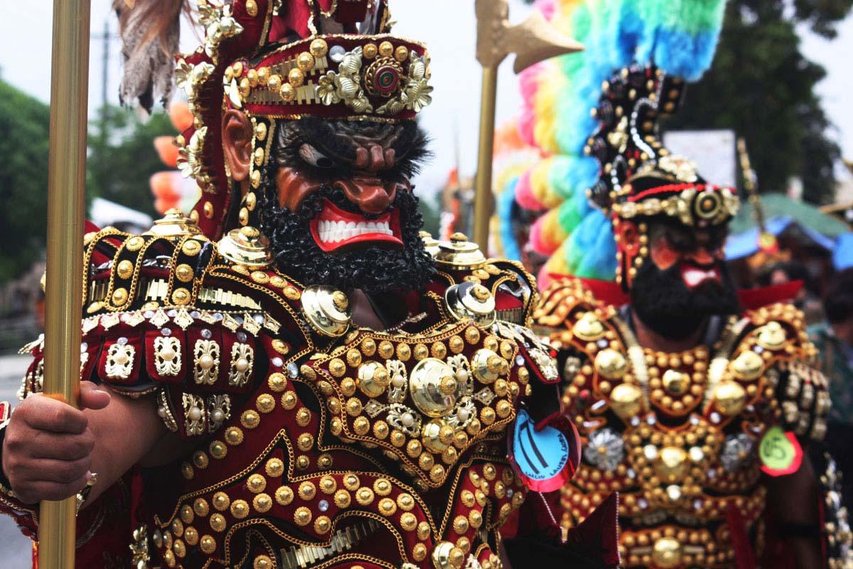 Festival Moriones
