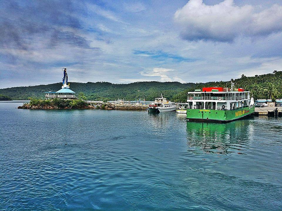 Pelabuhan Balanacan