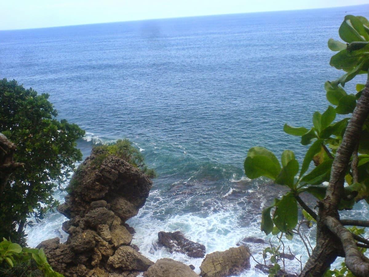 Taman Laut Tagbak