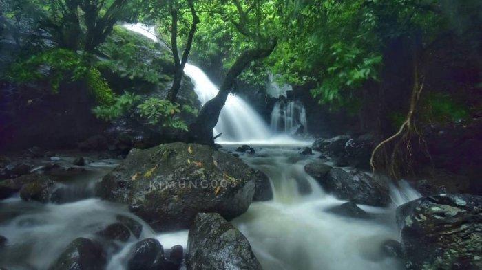 Taman Ekologi Air Terjun Paniki