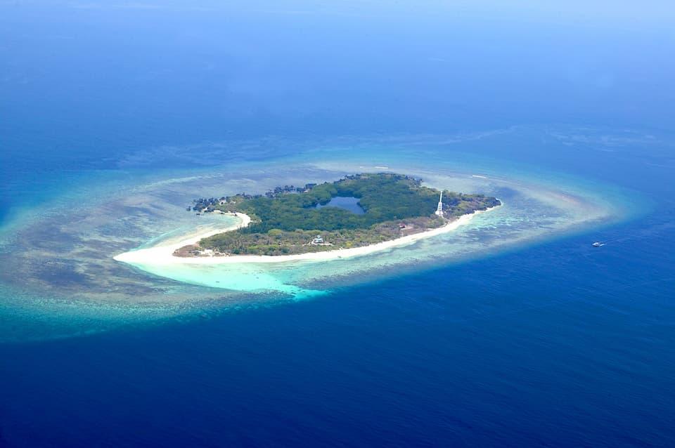 Taman Nasional Apo Reef