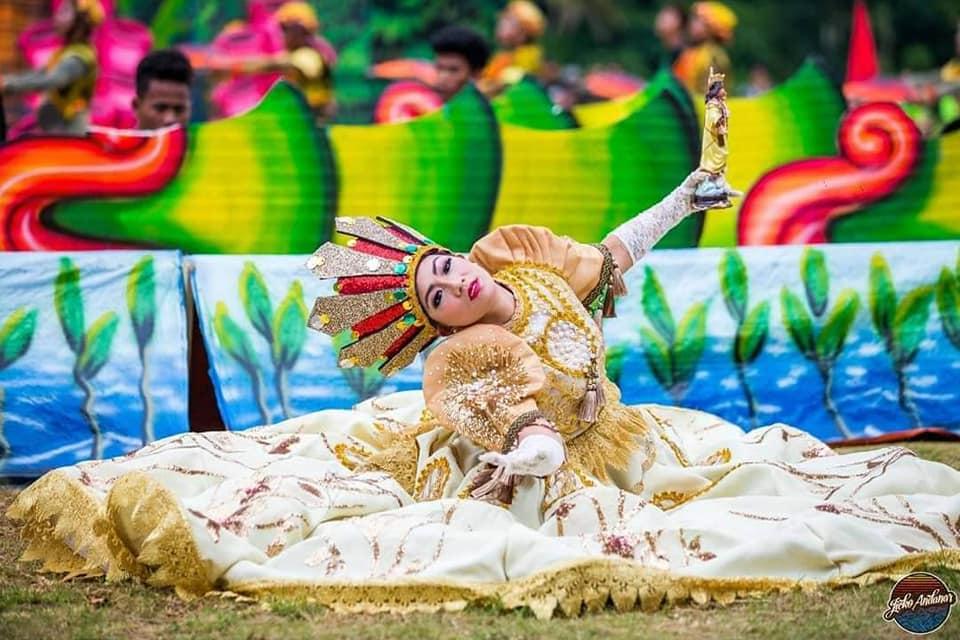 Festival Bakhaw