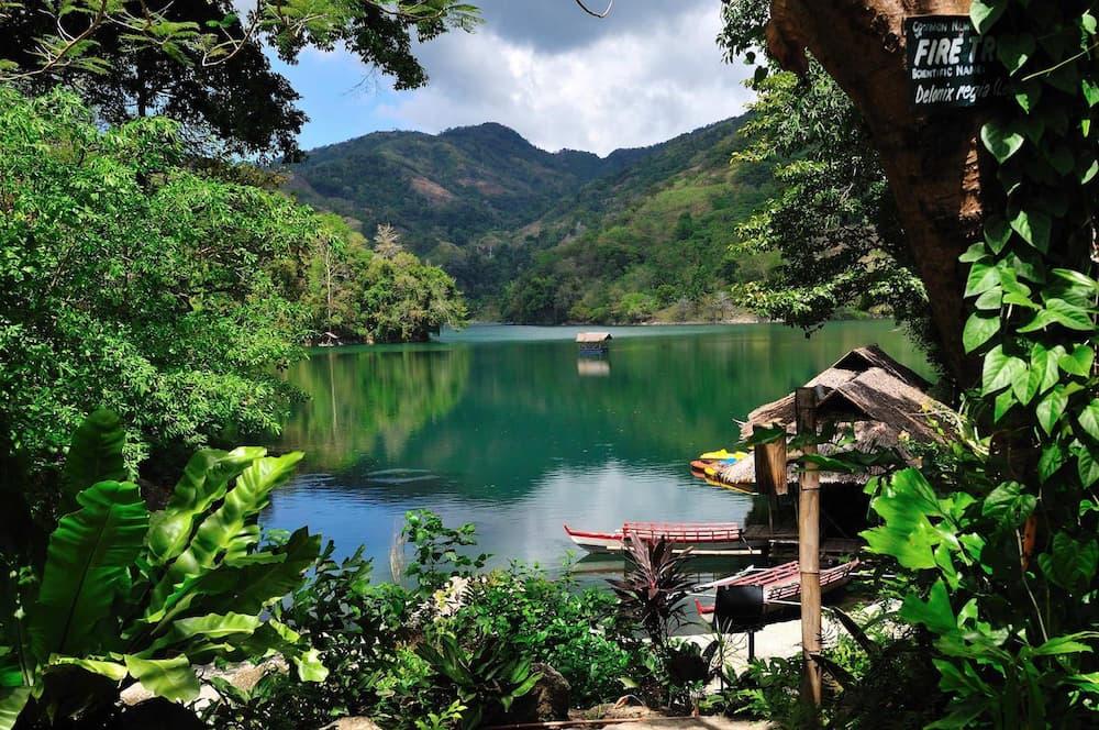 Danau Balanan
