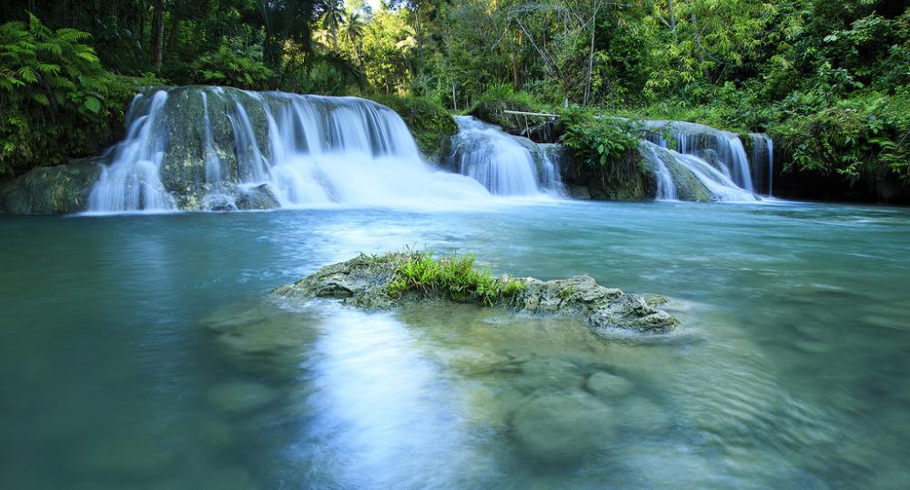 Air Terjun Cambughay