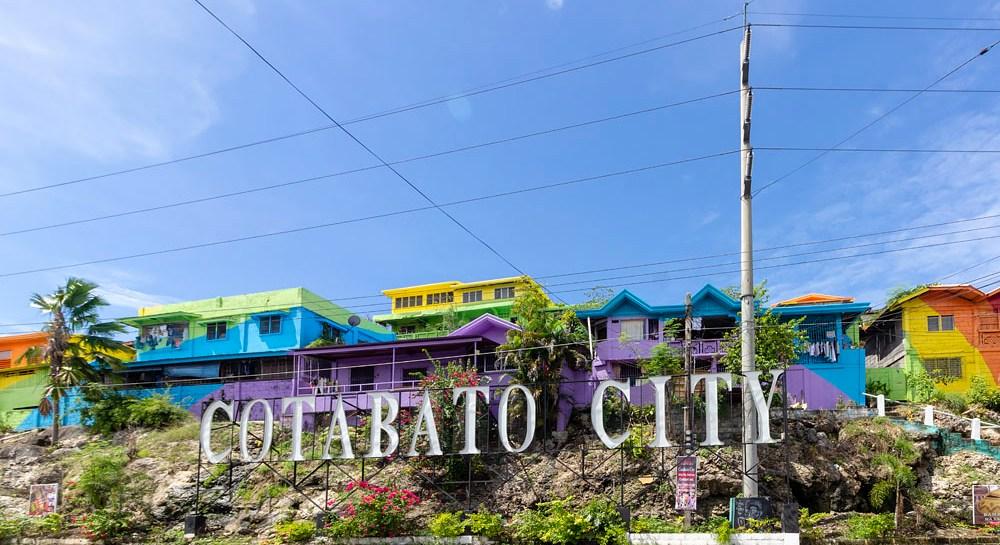 Balai Kota Tua Cotabato City (Museum Pusat Informasi Pengunjung)