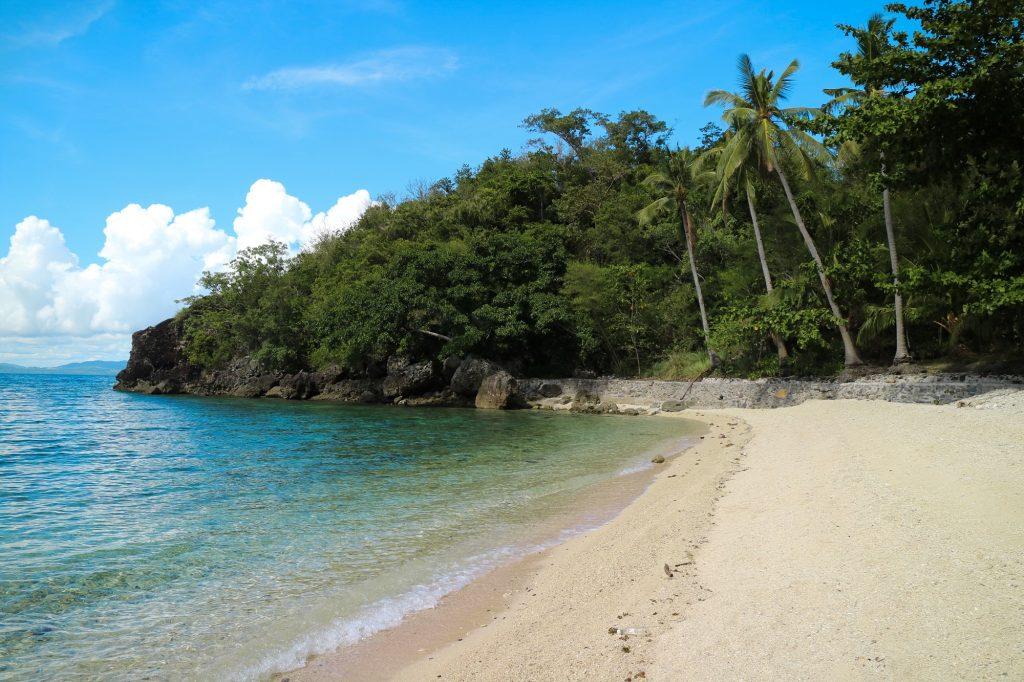 Pulau Dalutan