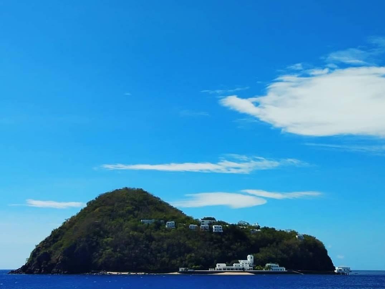 Pulau Gajah Fantasi