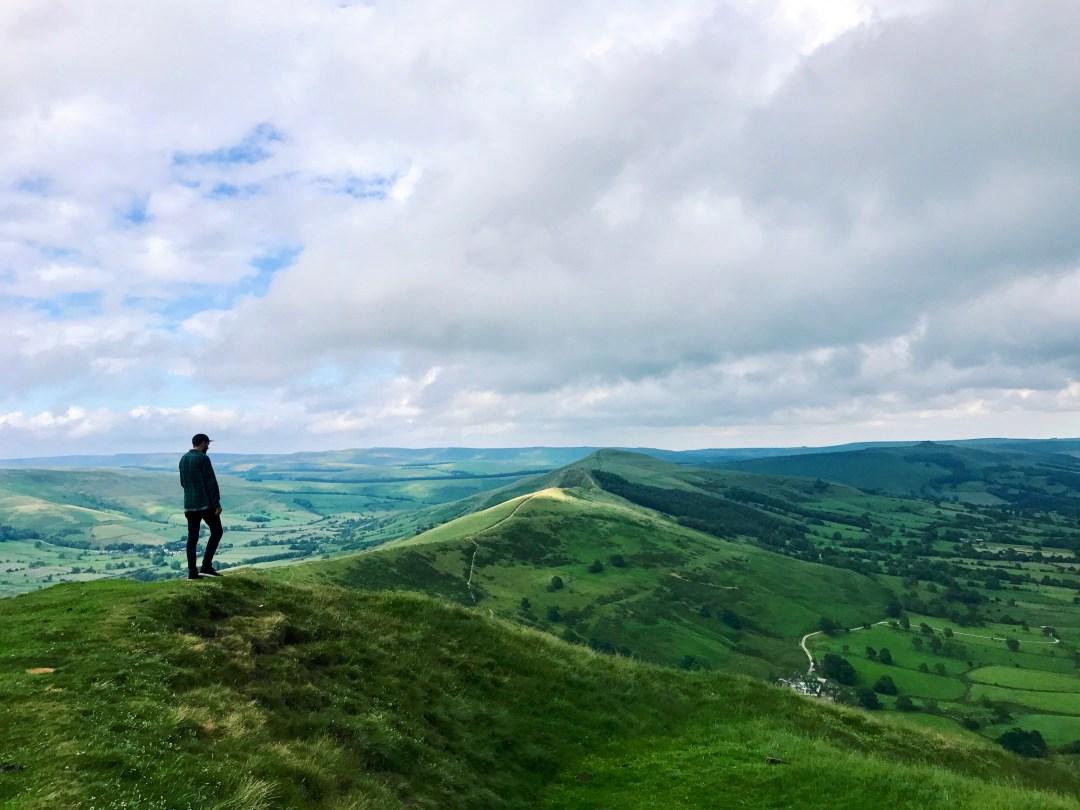 UK Peak Aleosan