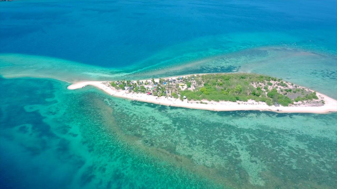 Pulau Garza