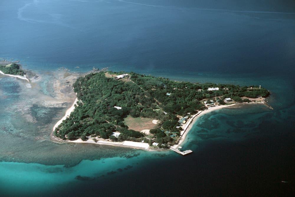 Pulau Grande