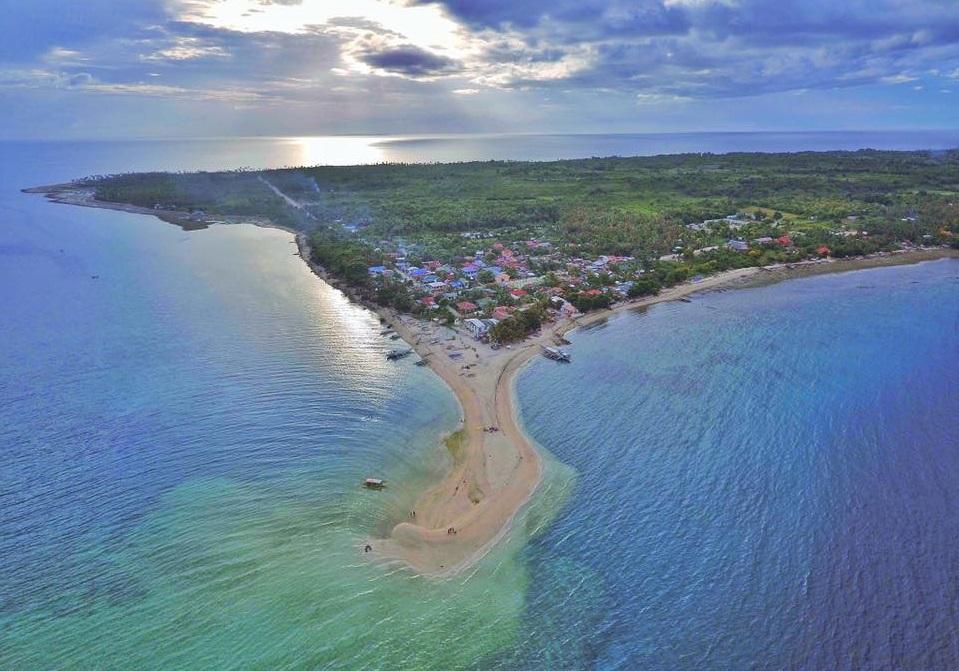 Pulau Higatangan