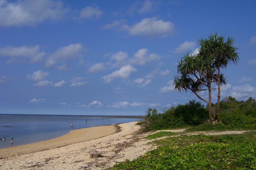 Pulau Lubang
