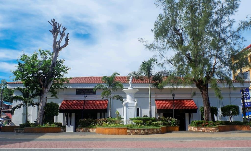 Museum Nasional Marinduque