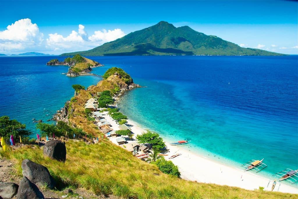 Kepulauan Maripipi & Sambawan