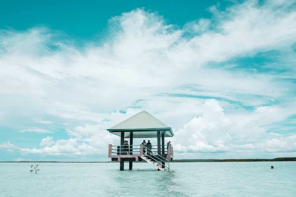 Pulau Olango