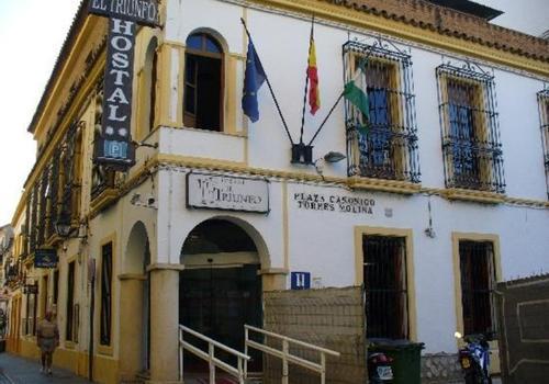 Benteng Cotta El Triunfo