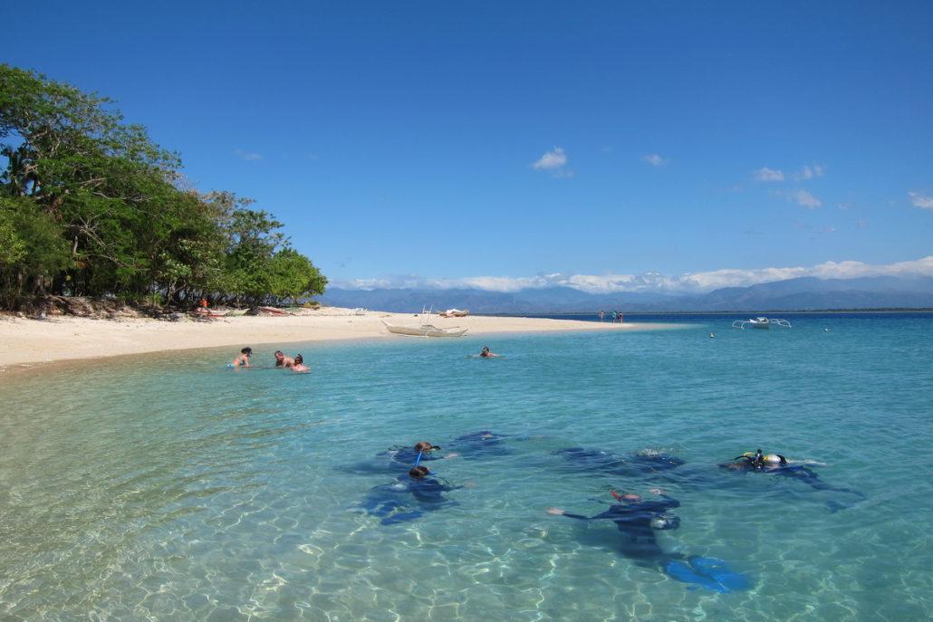Pulau Pandan Grande