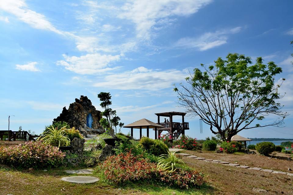 Taman Presing (Parola)