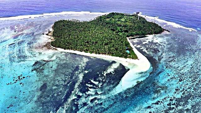 Pulau Balut