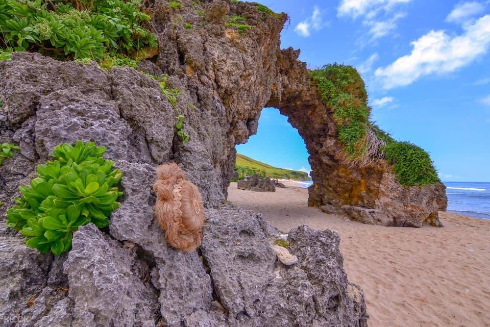 Pulau Sabtang Pemandangan yang Harus Dilihat