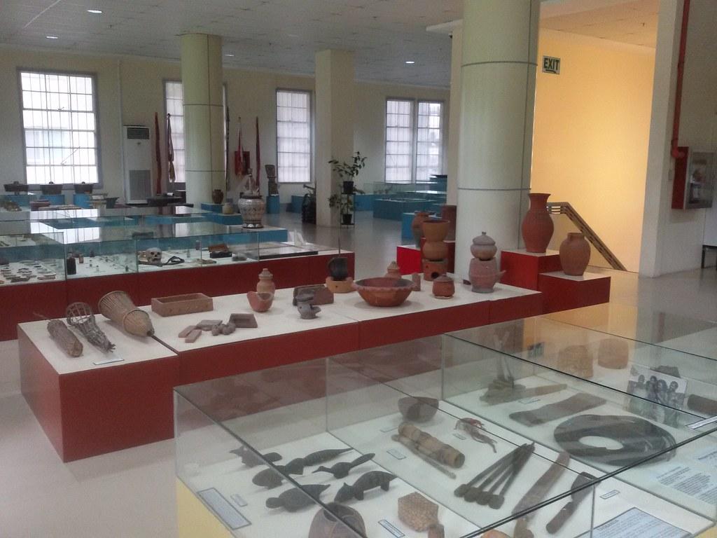 Silliman University Ethno-Anthro Museum