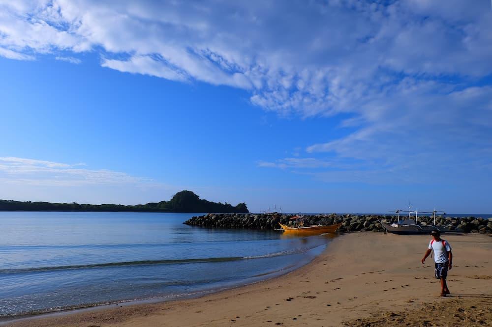 Pantai Tayamaan