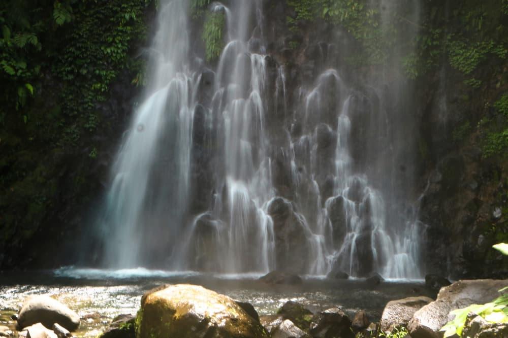 Air Terjun Ulan-Ulan Recoletos